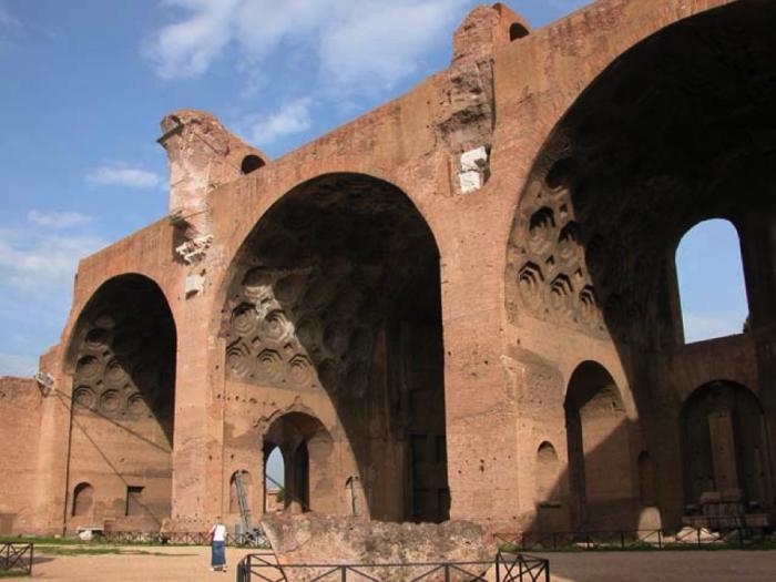 BasilicaNova