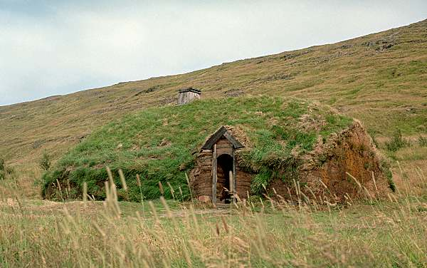 Images 6 - Sod House 1